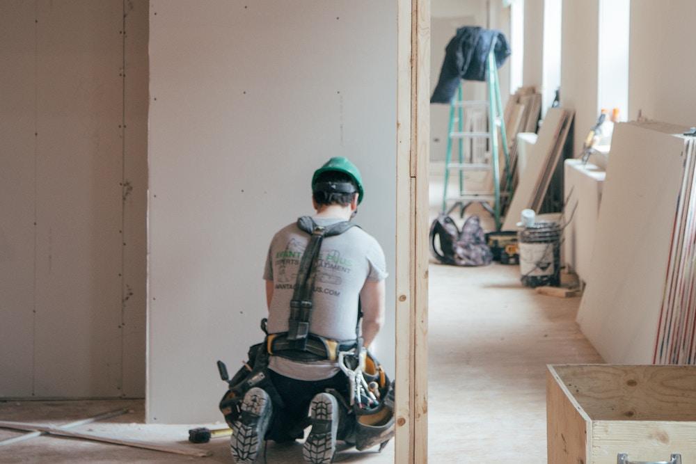 contractors insurance Crowley LA