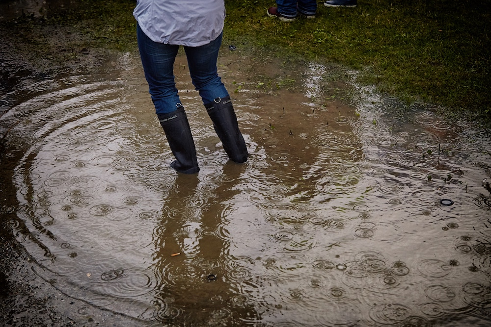 flood insurance Crowley LA